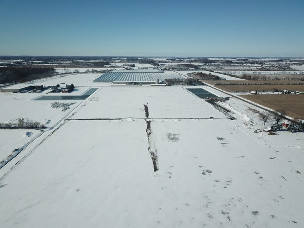 New Ontario partnership to build 27 acre greenhouse in Kingsville