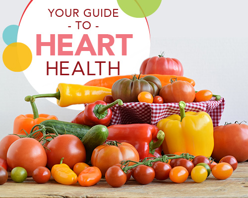 Your Guide to Heart Health