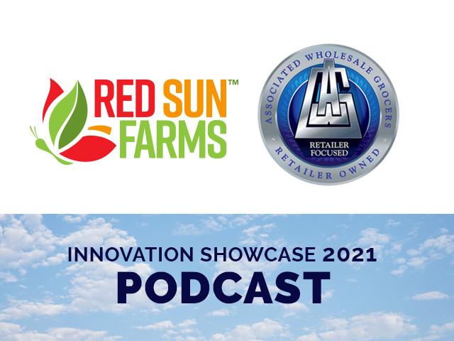 Innovation Showcase 2021 - Red Sun Farms